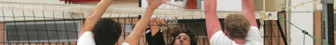 DSW Darmstadt Volleyball